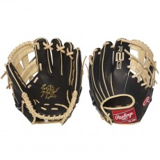 "Rawlings 11.25"" Heart Of The Hide R2G Infield Baseball Glove, PROR882-7BC"