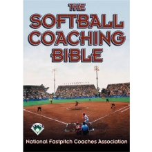 The Softball Coaching Bible, Book