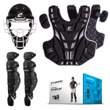 Champro Age 9-12 Youth Fastpitch Catcher's Gear Set