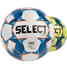 Select Futsal Jinga Ball, Junior & Senior