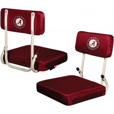 Hardback Stadium Bleacher Seat, University of Alabama, Crimson Tide