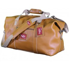 Rawlings Leather Travel Duffle Bag