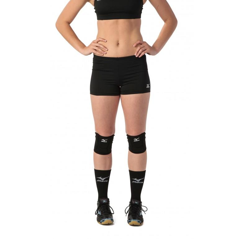 attractivedesigns uk cheap sale biggest selection Mizuno Vortex Women's Volleyball Shorts