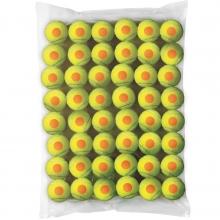 Wilson 48pk Starter Orange Low Bounce Tennis Balls