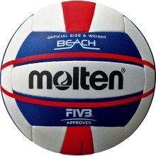 Molten V5B5000 Official FIVB Beach Volleyball