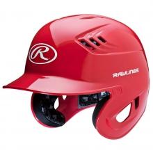 Rawlings FITTED Coolflo Batting Helmet, CFABHN