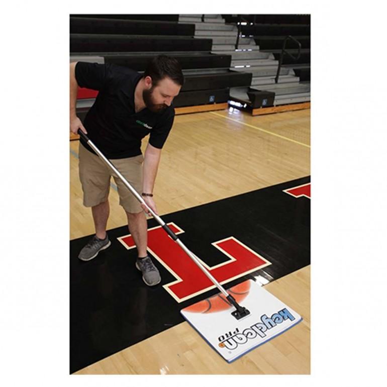Keyclean Pro Basketball Floor Cleaner