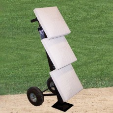 Jaypro Baseball/Softball Base Caddy, BBBCART