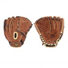 "Mizuno 11"" Youth Prospect Powerclose Baseball Glove, GPP1100Y3"