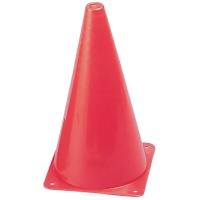 Champion Plastic Cones, 9''
