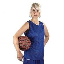 Champro Zone WOMEN'S Reversible Basketball Jersey, BBJPW