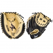 All Star Anvil Weighted Catcher's Training Mitt, 33.5""
