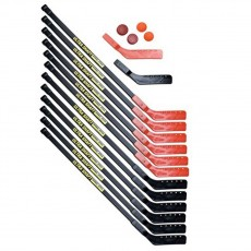 "Champion 42"" Ultra Shaft Floor Hockey Stick Set"