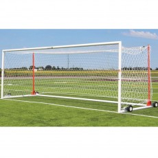 Gill Upper 90 PORTABLE World Cup Goals (PAIR)