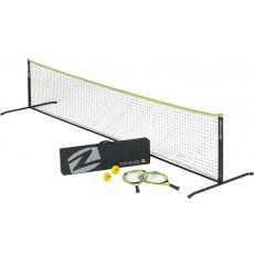 Zume Tenniz Portable Instant Tennis Set