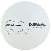 "Champion Rhino Skin Dodgeball, Low Bounce, 6"""