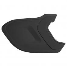 Rawlings Mach Matte Finish Batting Helmet Extension, MEXT