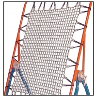 REPLACEMENT NET for Gared Master Toss Back Trainer