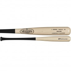2019 Louisville I13 Genuine Series 3 Maple Wood Baseball Bat, WTLW3MI13A16