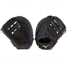 "Mizuno 12.5"" MVP Prime Baseball First Base Mitt, GXF50B3"