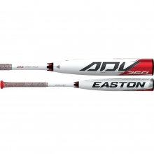"2020 Easton ADV 360 -8 (2-3/4"") USSSA Baseball Bat, SL20ADV8"