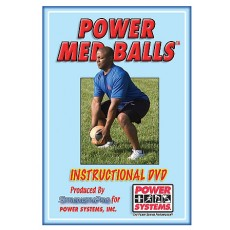 Power Med-Ball, DVD