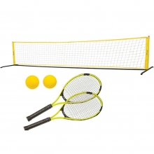 Champion 12' Portable Tennis Net Set