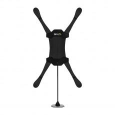 SKLZ D-Man Pro Portable Adjustable Basketball Trainer