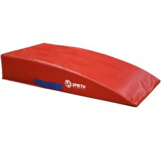 "Spieth 48""L Full Size Gymnastics Mounting Block"
