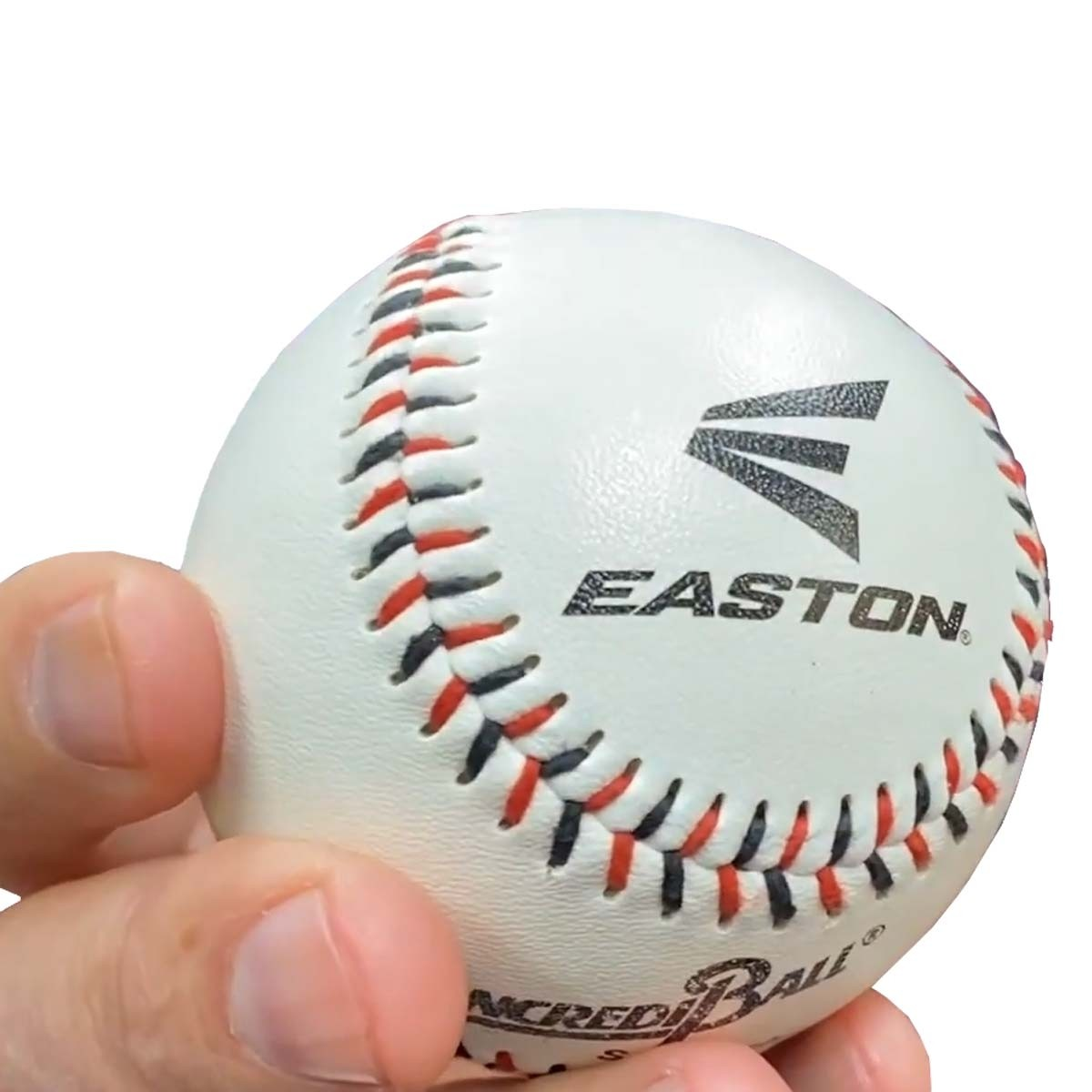 Easton 9'' Incrediball SofTouch Training Baseball