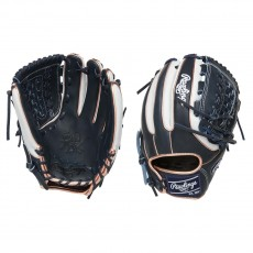 "Rawlings 12"" Fastpitch Heart of the Hide Softball Glove"