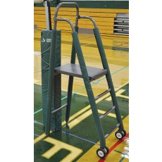 Jaypro MEGA-REF Volleyball Referee Stand, VRS-8000