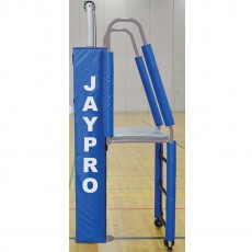 Jaypro Attached Volleyball Referee Stand, VRS-3000