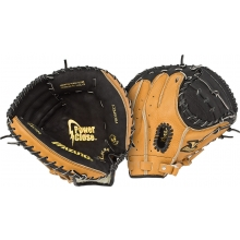 "Mizuno 32.5"" YOUTH Prospect Baseball Catcher's Mitt, GXC105"