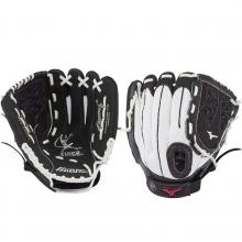 "Mizuno 11"" Prospect Finch YOUTH Fastpitch Glove, GPP1105F3"