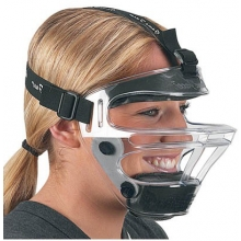 Markwort LGFC Game Face Softball Safety Mask, ADULT