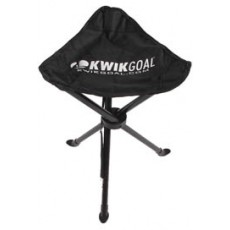 Kwik Goal Soccer Coaches Seat, 9B901