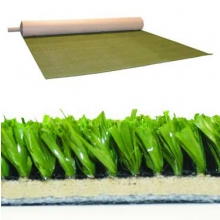 Hitter's Choice Artificial Sports Turf, 36 oz, Green, 3mm Backing, 15' Width