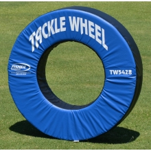 "Fisher 54"" dia. Football Tackle Wheel, TW5428"