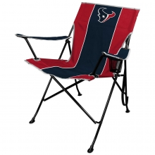 Houston Texans NFL Tailgate Chair