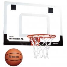 "SKLZ Pro Mini Hoop XL 23"" x 16"" Pro-Grade Basketball Hoop"