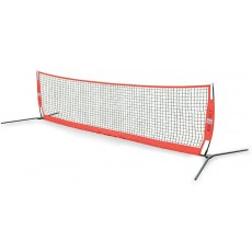 BOWNET Youth Portable Tennis Net, 12' x 3'
