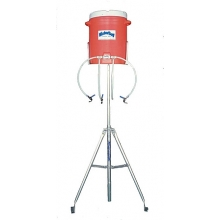 WaterBoy Gravity Water Drinking System (tripod only)