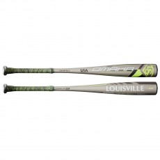 "2020 Louisville Omaha -10 (2-5/8"") USA Baseball Bat, WTLUB05B1020"
