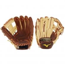 """Mizuno 11.25"""" Classic Pro Soft Baseball Glove, GCP42S3"""