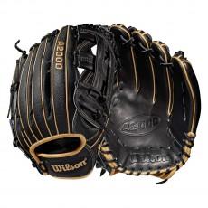 "Wilson 12.75"" A2000 Super Skin Outfield Glove, WTA20RB191799SS"