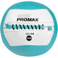 Champion 14 lb Rhino Promax Medicine Ball, RPX14