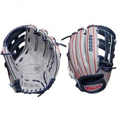 "Wilson 12"" A2000 Sierra Romero Infield Fastpitch Softball Glove, WTA20RF19SR32GM"