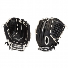 "Mizuno 12"" Youth Fastpitch Prospect Select Powerclose Glove, GPSL1200F3"