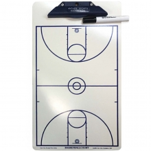 Basketball Dry-Erase Coaching Board